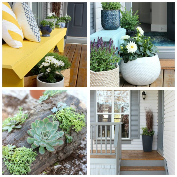 A Collection of Gardening Ideas and Outdoor Spaces