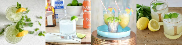 Summer Drink Recipes