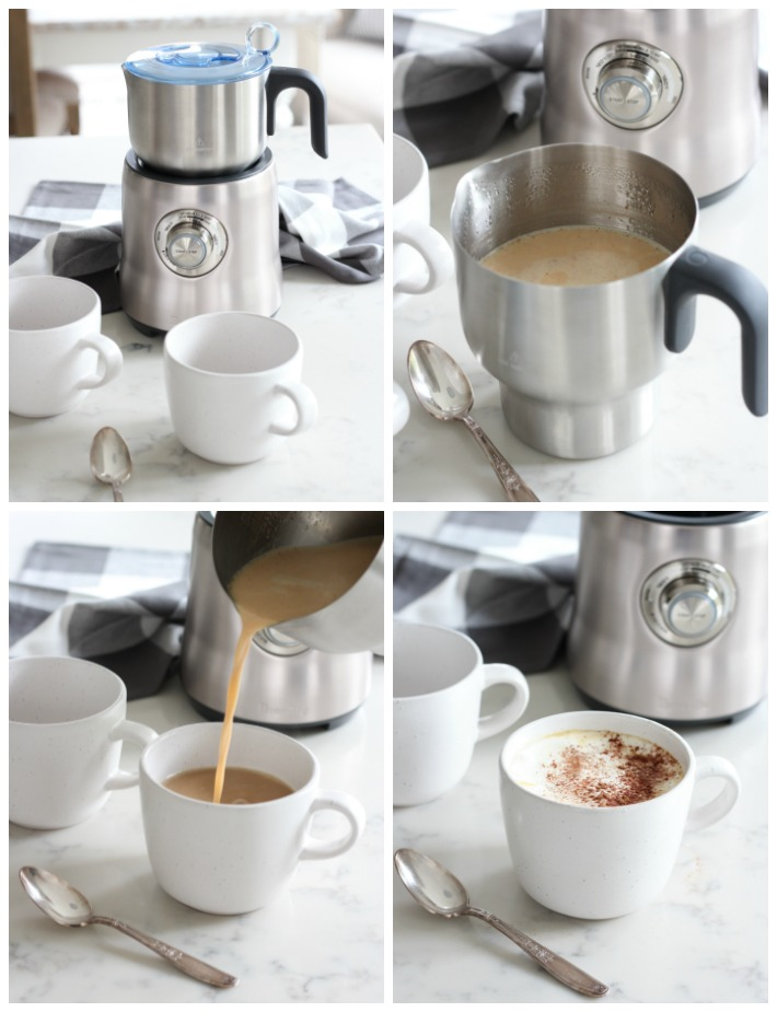 How to Make a Pumpkin Spice Latte at Home - Step-by-Step Instructions