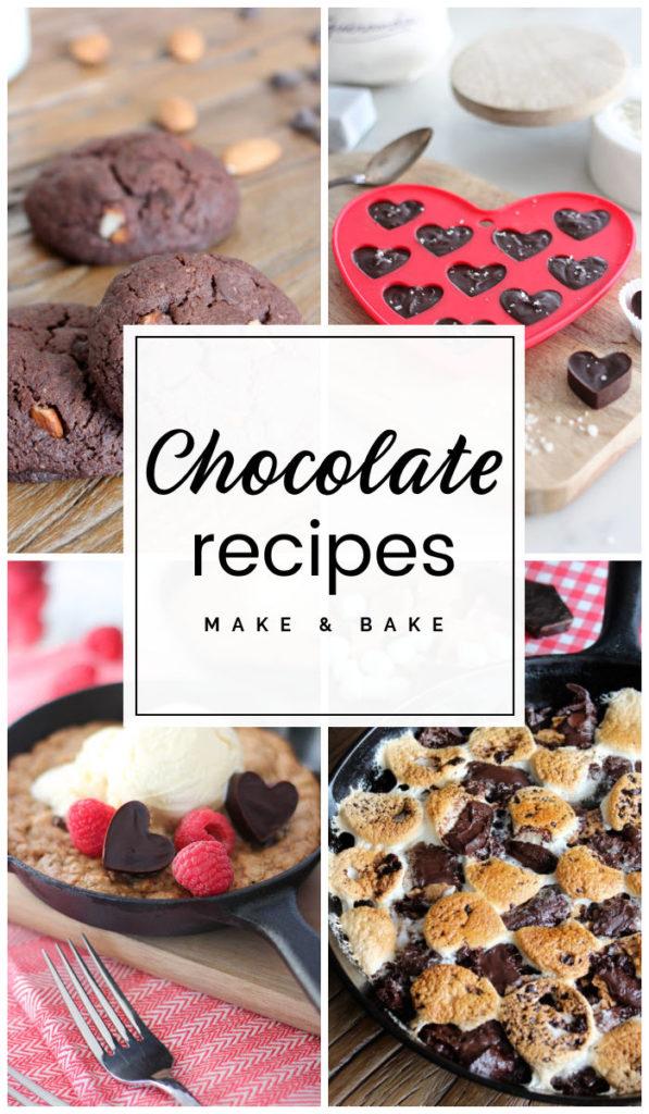 Chocolate Recipes Worth the Splurge