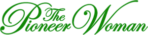 The Pioneer Woman Logo
