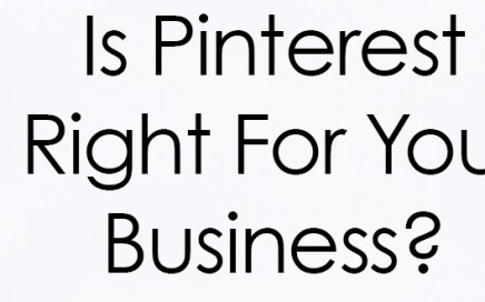 Is Pinterest Right for Your Business? by Satori Marketing, a Houston Marketing Agency
