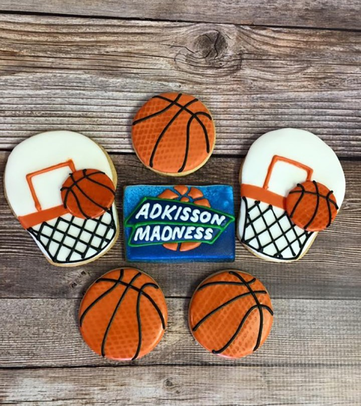 Adkisson Group Branded Cookies