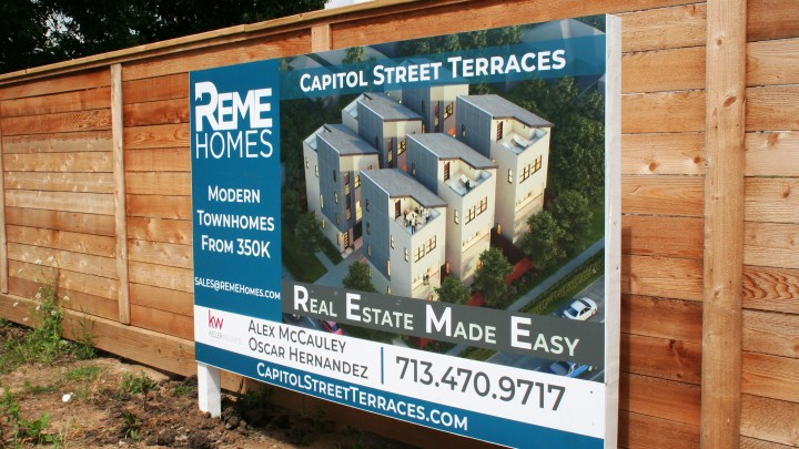 REME Property Signs