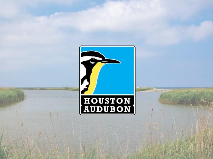 Houston Audubon Society