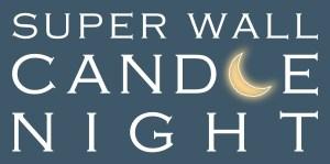 SWキャンドルナイトのロゴ