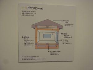 今の家(資料)