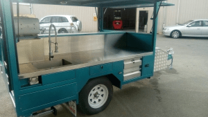 NEW TRAILER SALES – BBQ Trailers
