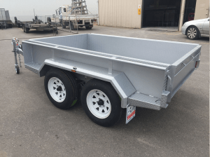NEW TRAILER SALES – Box Trailers