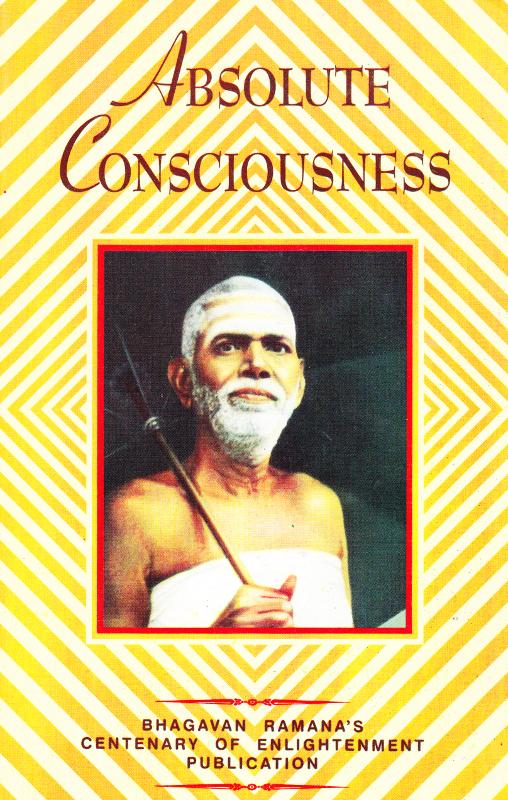 Absolute Consciousness