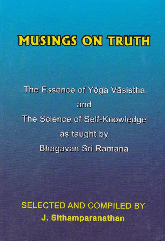 Musings on Truth