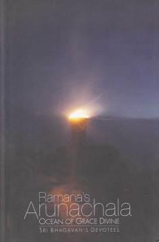 Ramana's-Arunachala