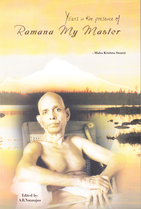 Years in the Presence of Ramana