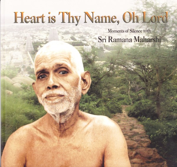 Heart is Thy Name, Oh Lord