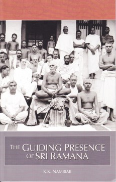 The Guiding Presence of Sri Ramana