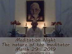 20190329-Meditation