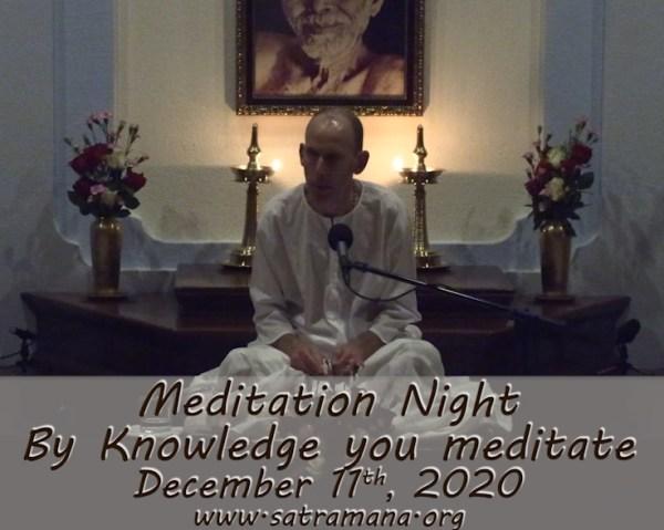 20201211-Meditation