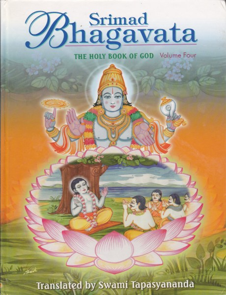 Srimad Bhagavata Vol 4