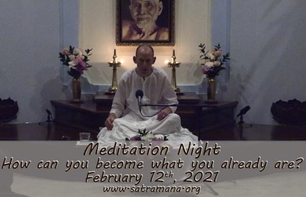 20210212-Meditation