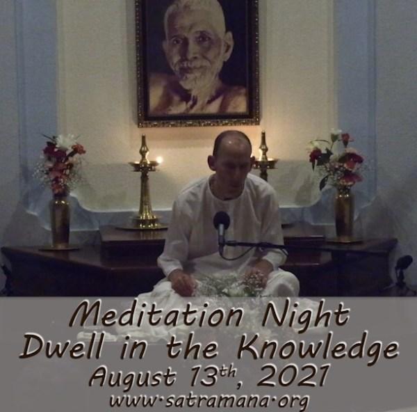 20210813-Meditation