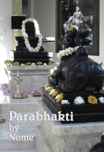 Parabhakti, by Nome