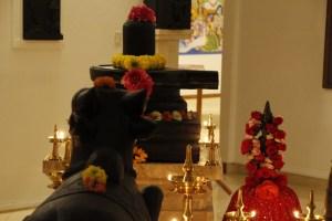 Sivakami Sadisvara Mandiram