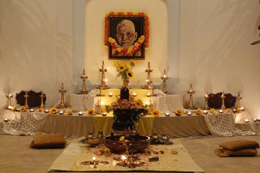 2017 Dipavali at SAT Temple