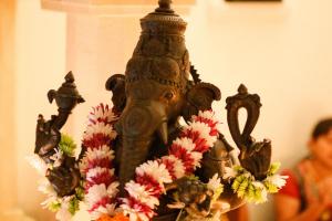 Ganesha Chaturthi - 2019