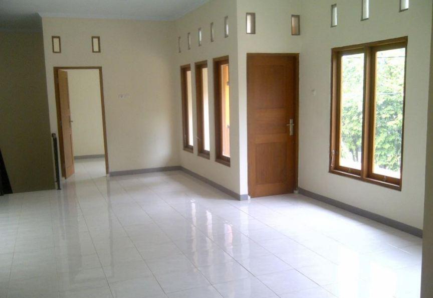lantai rumah sehat minimalis