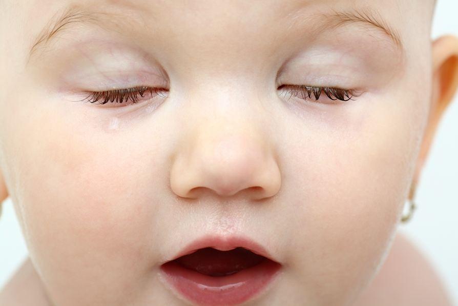 mata bayi merem
