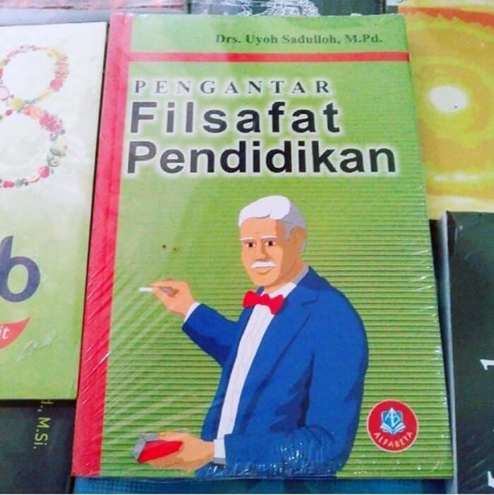 7 Contoh Resensi Buku Non Fiksi Padat Jelas Sesuai Eyd Terlengkap