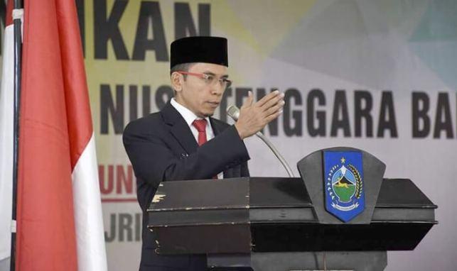 presiden indonesia muhammad zainul majdi