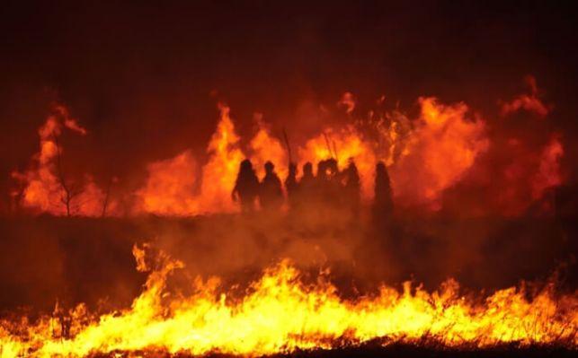 gambaran neraka ladza