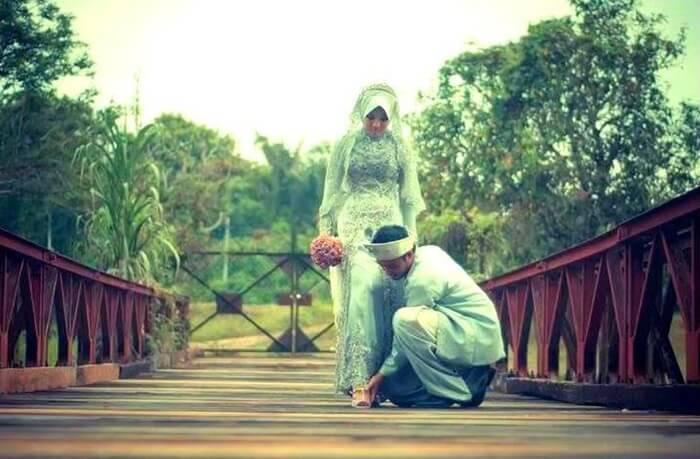 menikah muda semangat mencari penghasilan