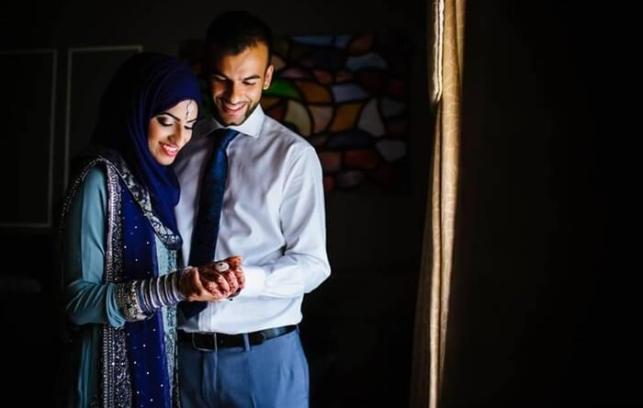 menikah muda usia produktif