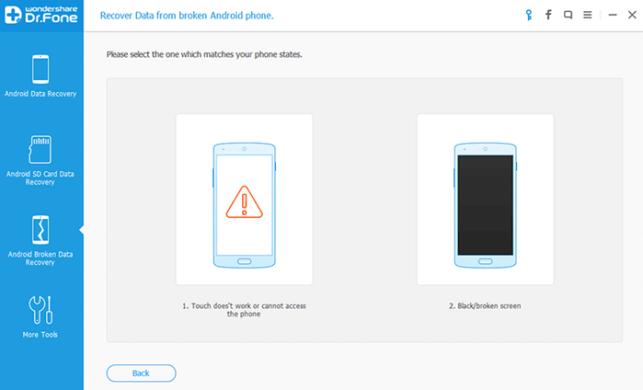 tools untuk mengembalikan data android yang terhapus