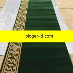 Karpet Masjid Polos H5