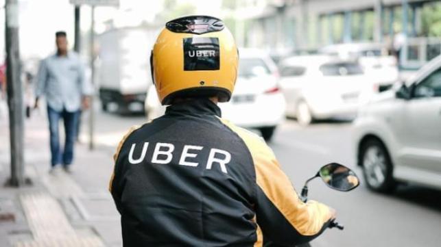 cara daftar driver uber