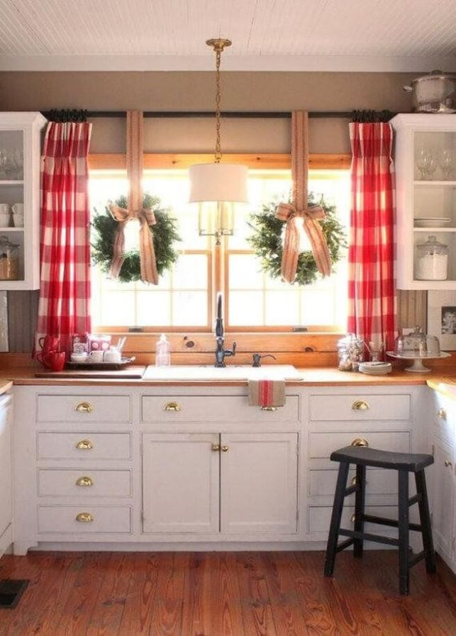 All-American Country Kitchen - buildehomecom