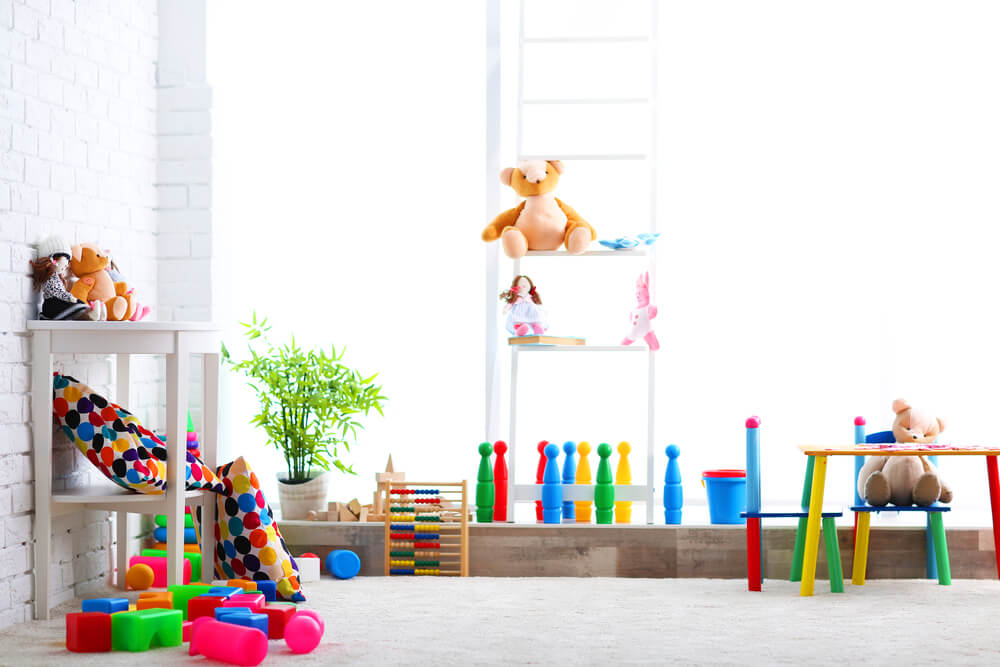 kids playroom furniture