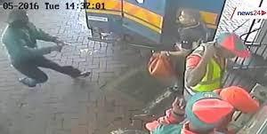 R700 000 heist in Durban