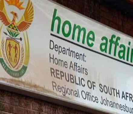 Home Affairs to enforce legal immigrant employment