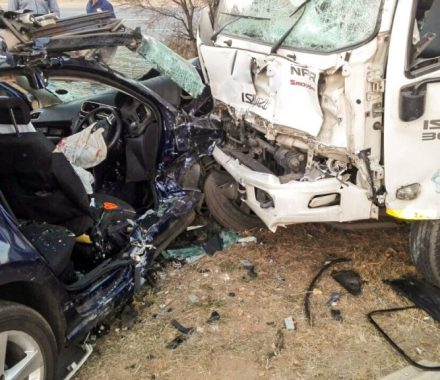 Actions that can make you legally liable when in a car accident