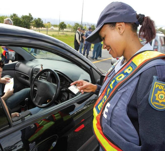 new online application for a drivers' licence