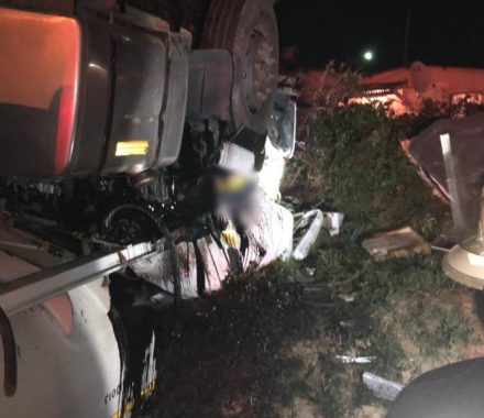 Four dead in Durban tanker crash