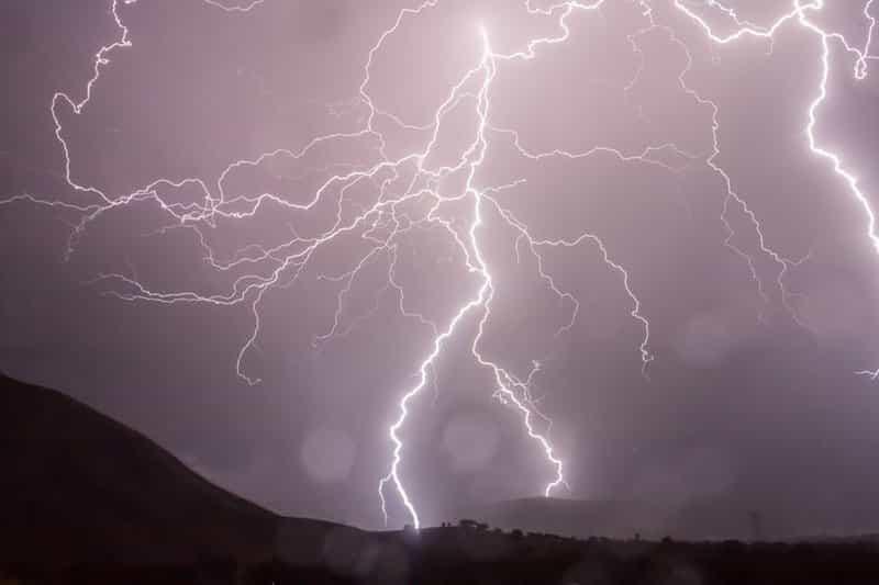 WATCH : Durban storm floods highways