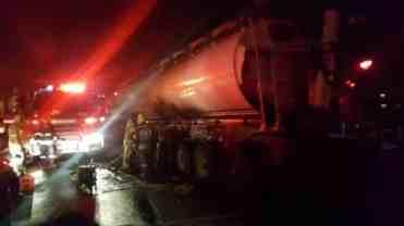 3 killed in Germiston crash