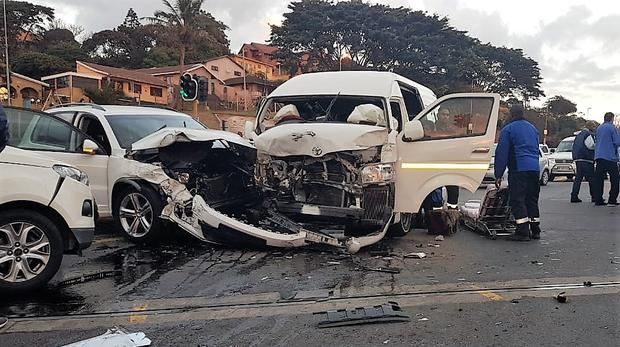Road Accident Benefits Scheme Bill will compensate guilty drivers