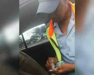 WATCH | Traffic officer in viral bribery video resigns