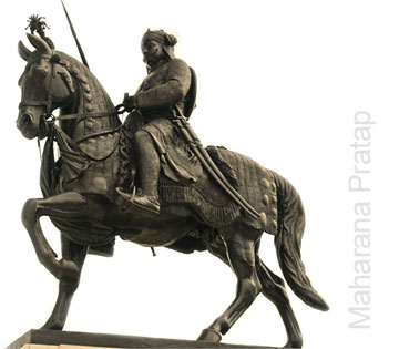 Maharana Pratap: A Real Hero | Satsang Live - Part 1